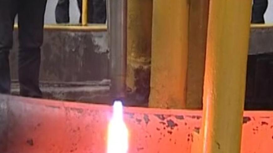Азербайджанские металлурги обеспечат Россию трубами