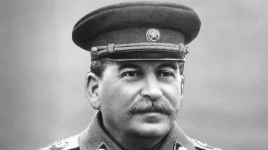 Личные агенты Сталина