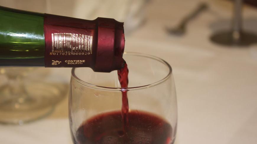 В Тбилиси проходит фестиваль вина