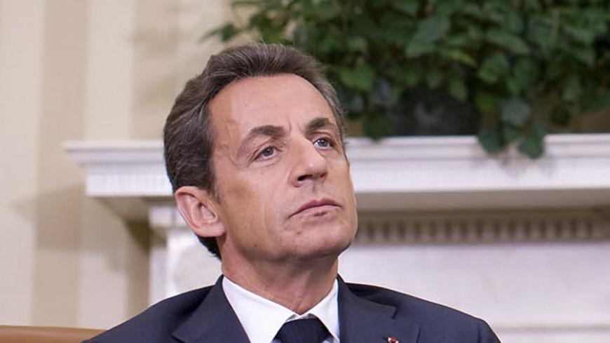 Саркози призвал сдержать слово по «Мистралям»