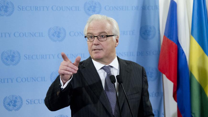 Россия запросит в Совбезе ООН отчет о расследовании катастрофы Boeing