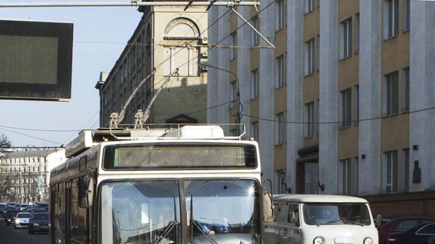 Москвичей ждет очередной рост цен на проезд в транспорте