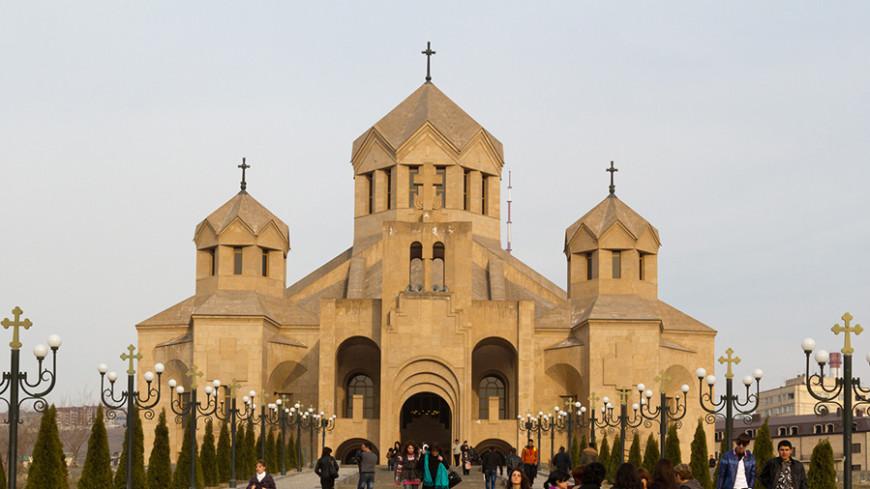 Более тысячи молодых армян со всего мира приедут этим летом на историческую родину