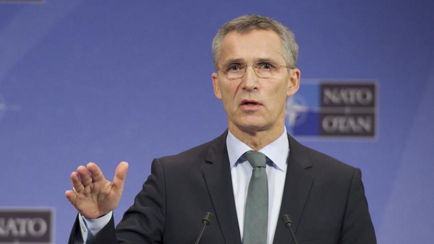 В НАТО подтвердили наращивание присутствия на Востоке