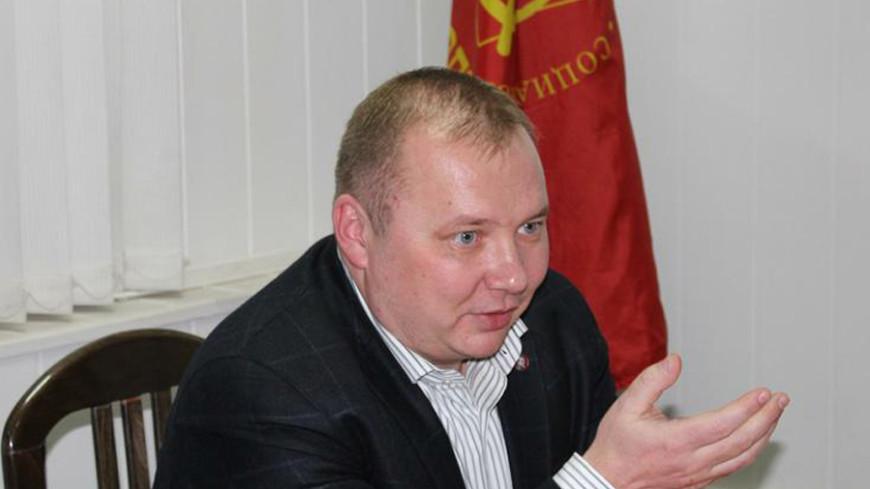 Депутат Паршин может стать подозреваемым в деле о перепродаже школы