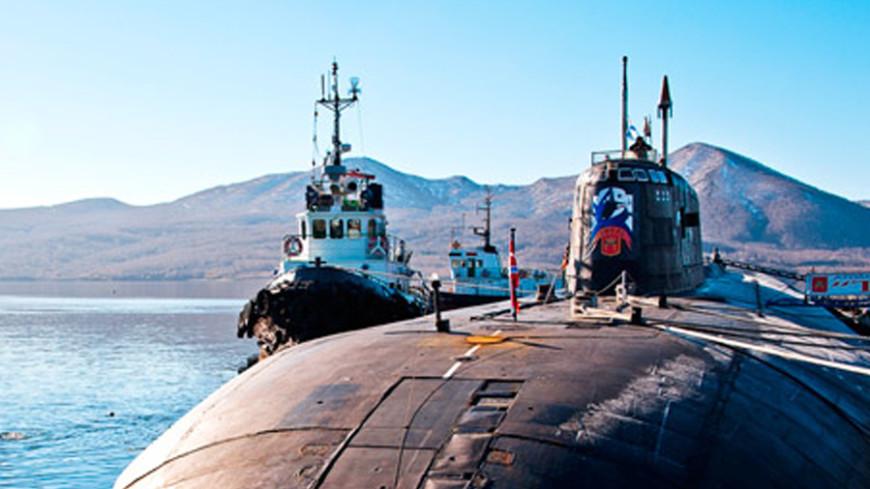 Комиссия получила доступ в док сгоревшей подлодки «Орел»