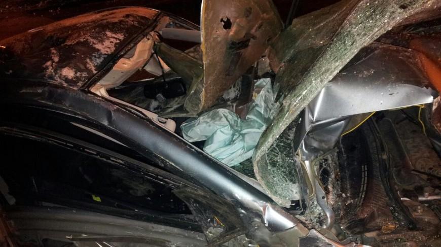 В Самарской области в ДТП погиб мужчина - отец 34 детей