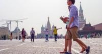 Каждый четвертый россиянин не был в Москве