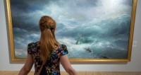 Романтик моря: 200 лет со дня рождения Айвазовского