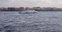 Немецкий экстремал планирует проплыть 77 км по Неве за 12 часов