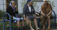Пенсионеры под гипнозом. Как мошенники грабят стариков?