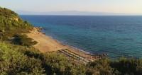 Сочинский пляж залило нечистотами