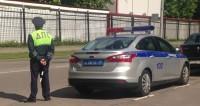 В Москве ужесточат контроль за машинами без номеров во время ЧМ по футболу