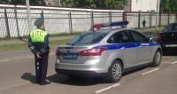 Инспекторы «Дорожного патруля» в Москве заговорят на английском к ЧМ-2018