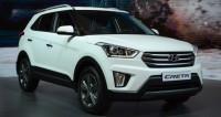 В лидеры продаж в России выбился «новичок» Hyundai Greta