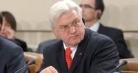 Штайнмайер назвал Казахстан якорем стабильности в регионе