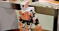 В Ереване выбрали лучших роботостроителей