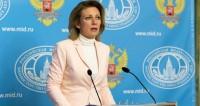 Захарова: Меркель разрешила «сложнейшую крымскую дилемму»