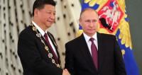«Двигатель вечной дружбы»: теплый визит товарища Си в холодную Москву