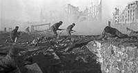 Сталинградской битве - 75: как освобождали город на Волге