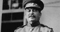 За родину, за Сталина?