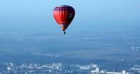 Небо над Рязанью заволокут десятки воздушных шаров