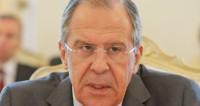 Лавров объявил о готовности Конвенции по Каспийскому морю