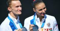 Синхронисты Мальцев и Каланча принесли России серебро на ЧМ в Будапеште
