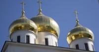 В Москве восстановили первый разрушенный большевиками храм