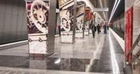В Новой Москве за два года откроют четыре станции метро