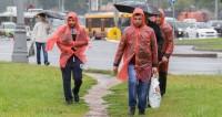 В Москве в ближайшие часы резко ухудшится погода
