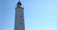 Деревянный маяк Кронштадта обретет вторую жизнь
