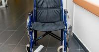 Движение – жизнь: инвалиды в Минске проходят активную реабилитацию