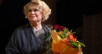 Путин наградил актрису Талызину орденом «За заслуги перед Отечеством»
