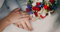 Свадебный бум: 30 сентября в Москве поженятся более тысячи пар