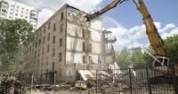 Стало известно, какие дома в Москве не попадут под реновацию