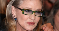 Кэрри Фишер посмертно номинирована на «Эмми»