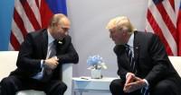 Кремль: Путин и Трамп обсуждали усыновление на ужине в рамках G20