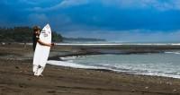 Сапсерфинг – греби веслом и всем «алоха»