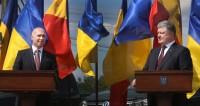 Единый контроль: Молдова и Украина открыли на границе таможенный пункт