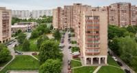 Московские дворы зачистили от нелегальных шлагбаумов