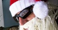 «Санта-Клаус» устроил стрельбу на вечеринке к Хэллоуину в США