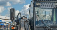 В Приморье тракторист обнаружил 100-килограммовую авиабомбу