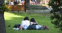 Ландшафтный парк «Зарядье» открывается в центре Москвы
