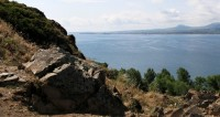На берегу Иссык-Куля открыли «Алтайское кочевье»