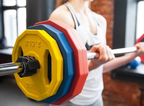 На пользу тела: что есть до и после тренировок