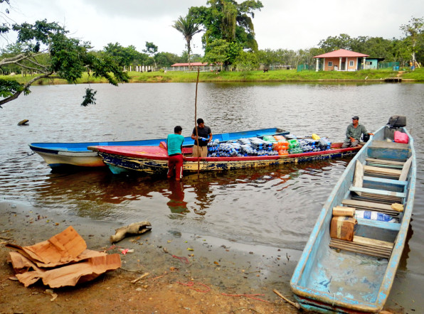 Записки путешественника. Как я калымил в Гондурасе