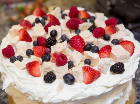 Пять простых рецептов к Международному дню торта