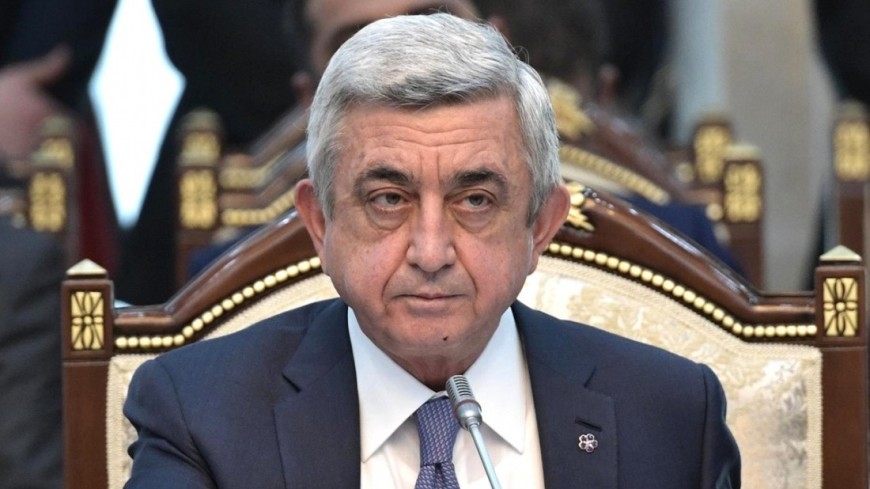 Серж Саргсян пригласил на встречу депутатов Республиканской партии