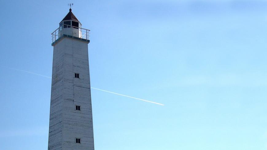 В Кронштадте открылся музей маяков